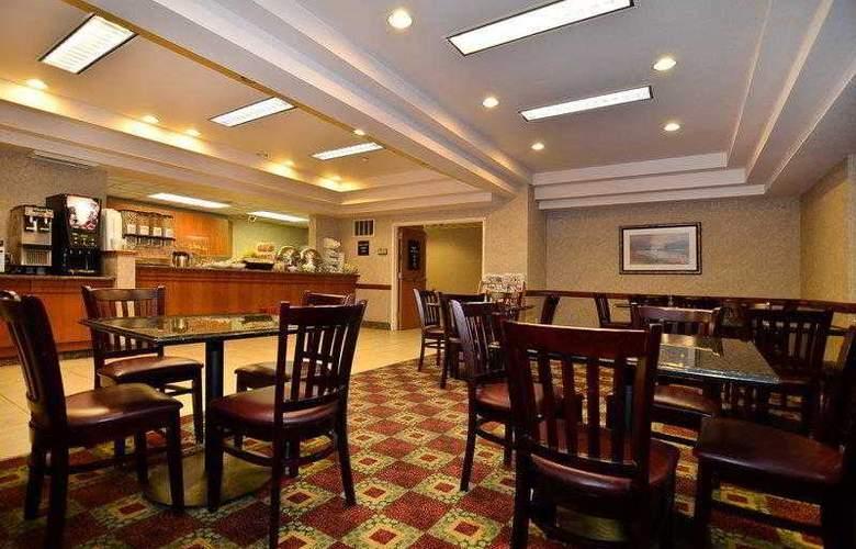 Best Western Plus Twin Falls Hotel - Hotel - 5