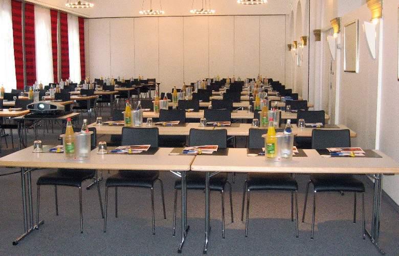 Nestor Hotel Ludwigsburg - Conference - 5