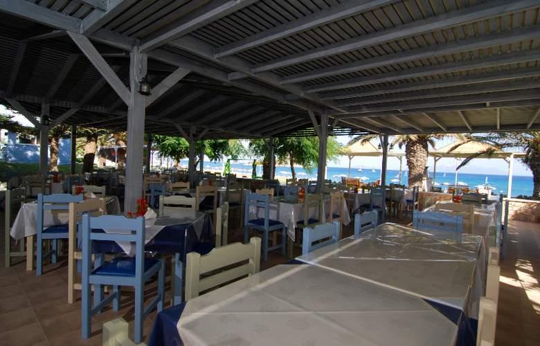 Kordistos Hotel - Restaurant - 5