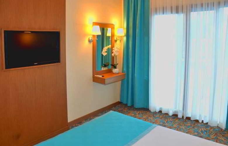 Liona Hotel - Room - 9