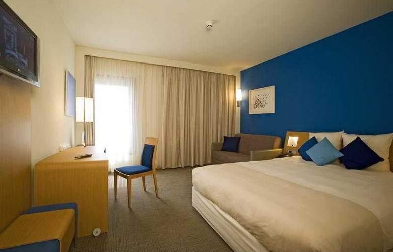 Novotel Lisboa - Room - 4