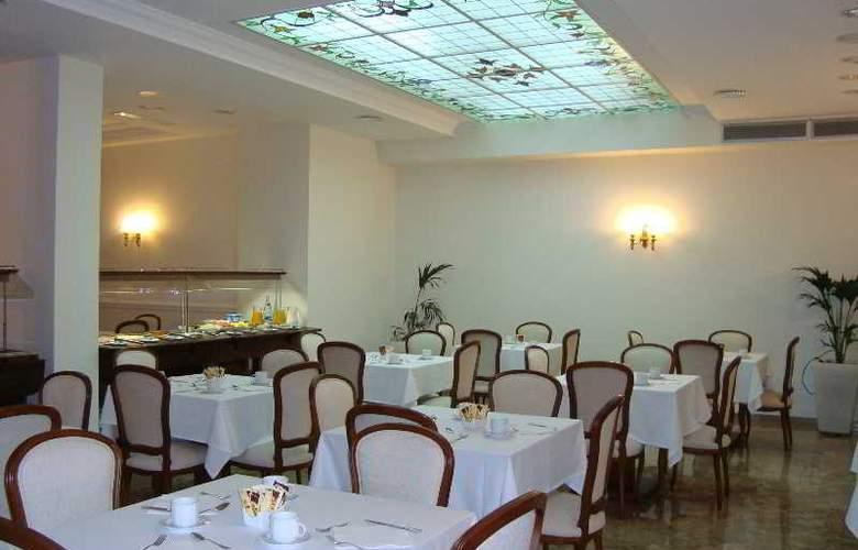Ciscar - Restaurant - 13