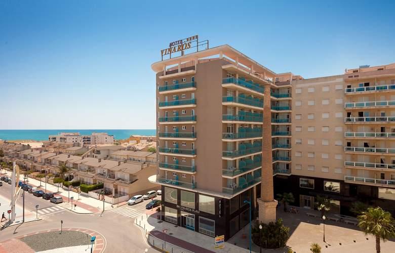 RH Vinaròs Playa - Hotel - 0