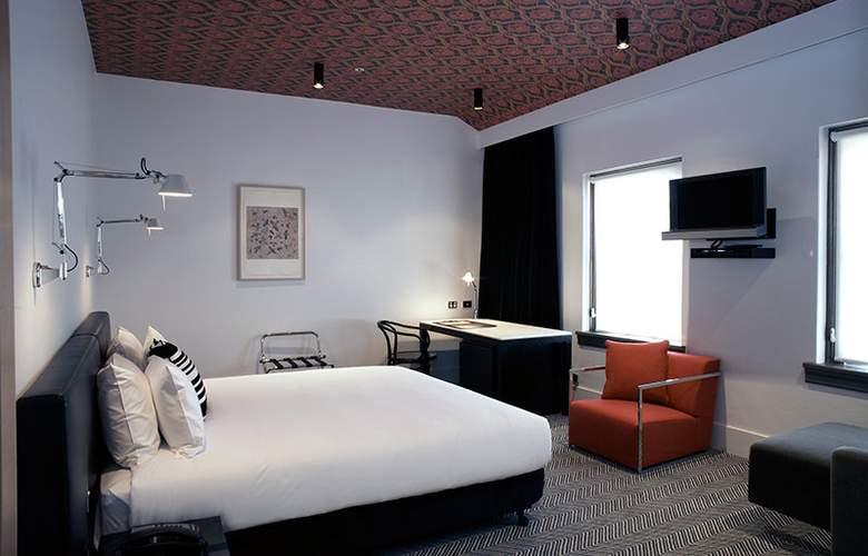 Pensione Perth - Room - 3