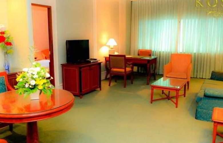 Kosa - Room - 2