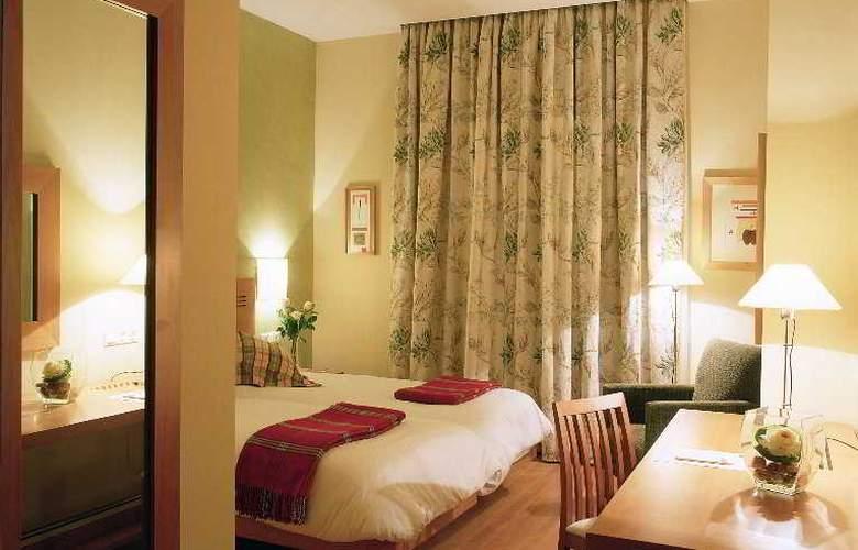 Metropol Miraflores - Room - 2
