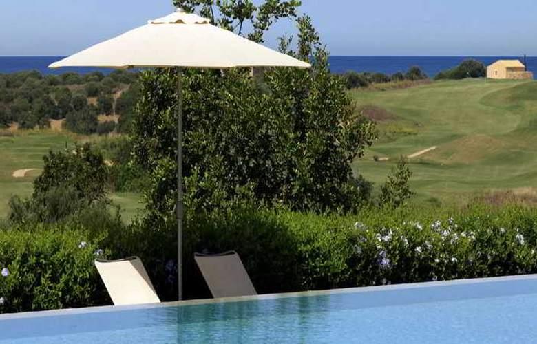 Donnafugata Golf Resort & Spa - Pool - 27