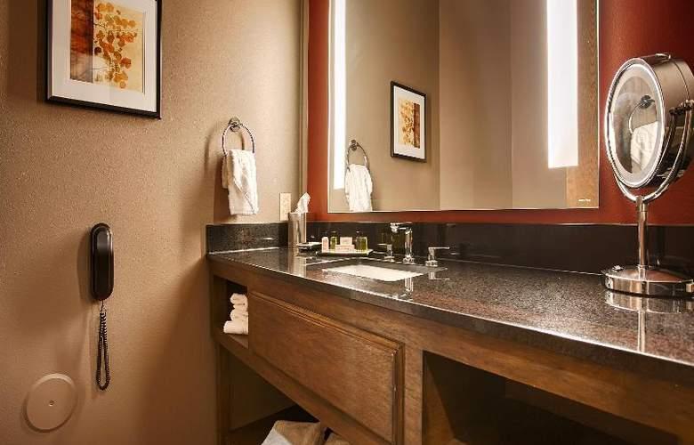 Best Western Ivy Inn & Suites - Room - 31