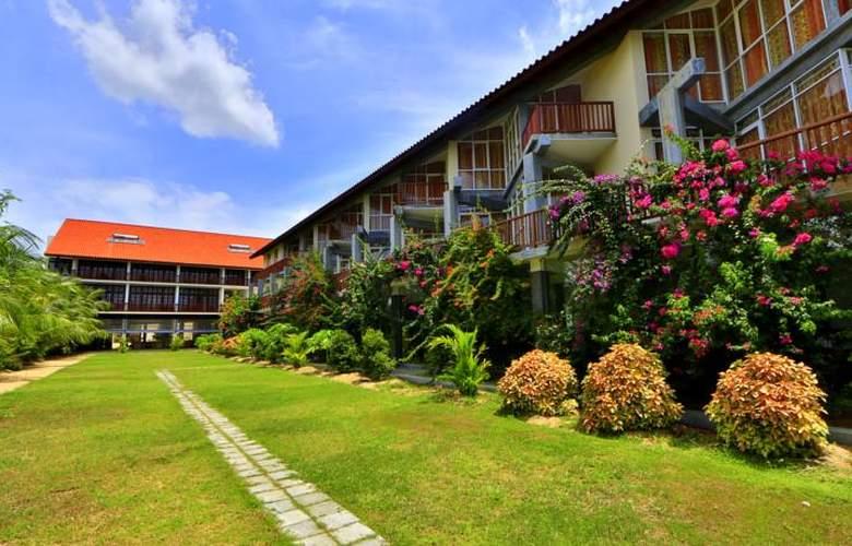 Marina Beach Passikudah - Hotel - 3