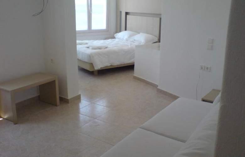 BelleVue Mykonos - Room - 3