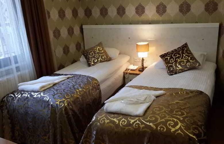 Elite Kasseria Hotel - Room - 20