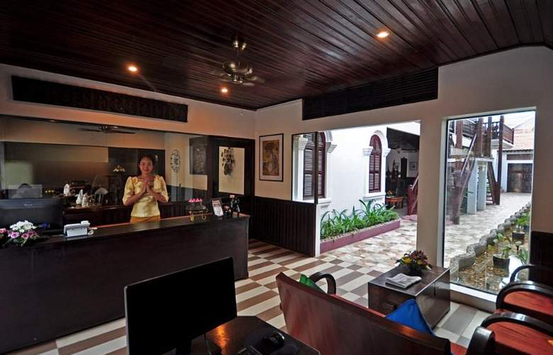 HanumanAlaya Villa - General - 7