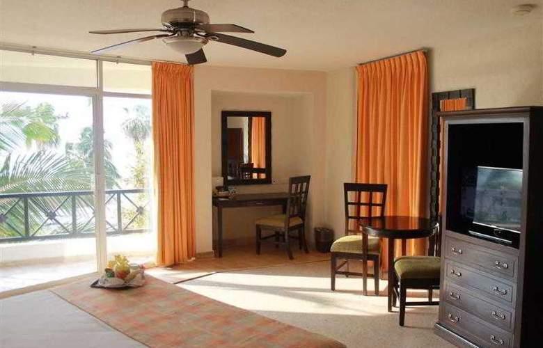 Best Western Posada Freeman Zona Dorada - Hotel - 7