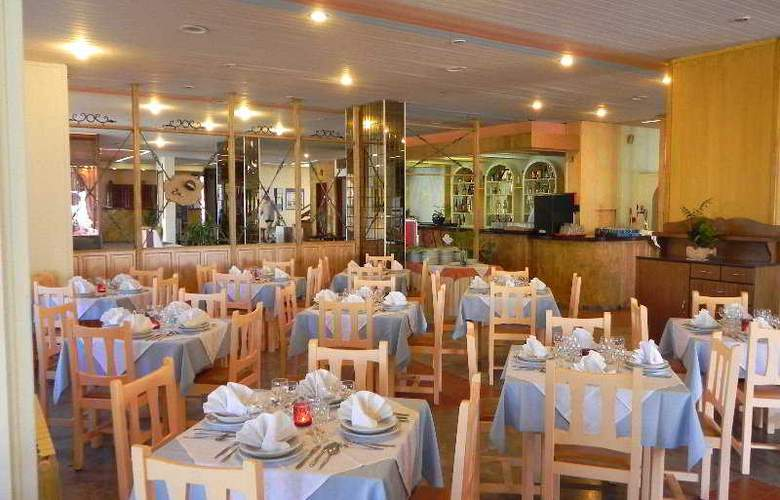 Albatros - Restaurant - 8
