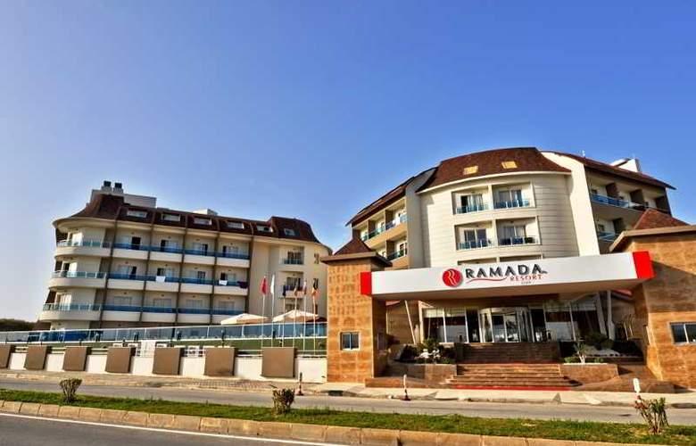 Ramada Resort Side - Hotel - 6