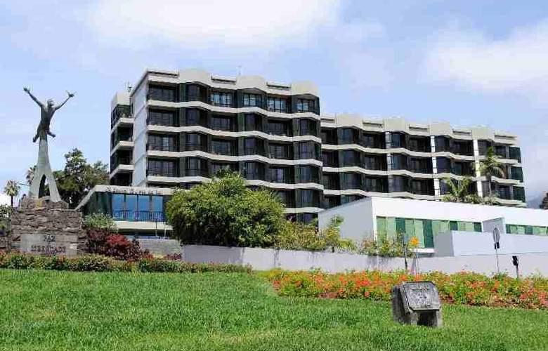 Enotel Quinta Do Sol - Hotel - 8