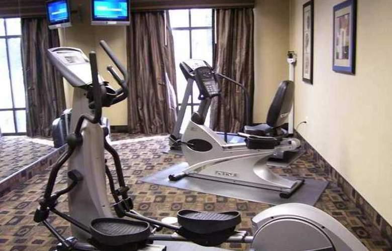 Hampton Inn Doylestown - Hotel - 8
