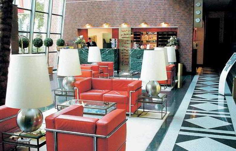 Derag Livinghotel Koenigin Luise - Bar - 2
