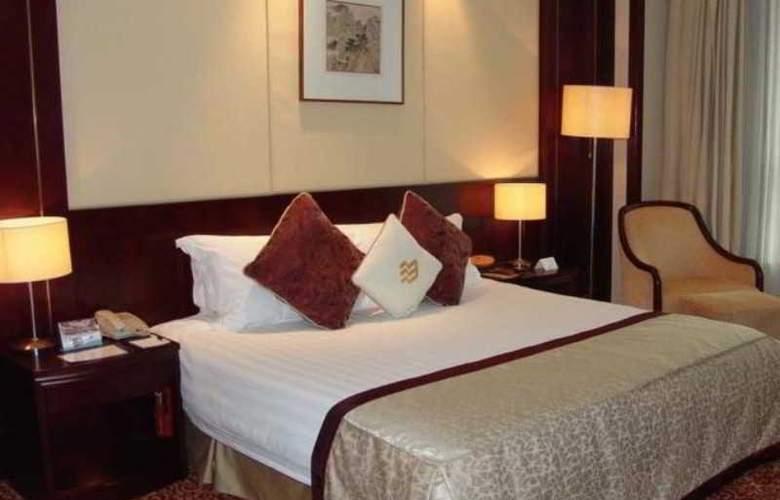 The Bund Hotel - Room - 7