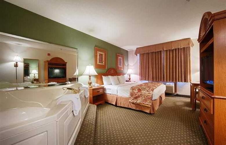Best Western Lake Hartwell Inn & Suites - Hotel - 27