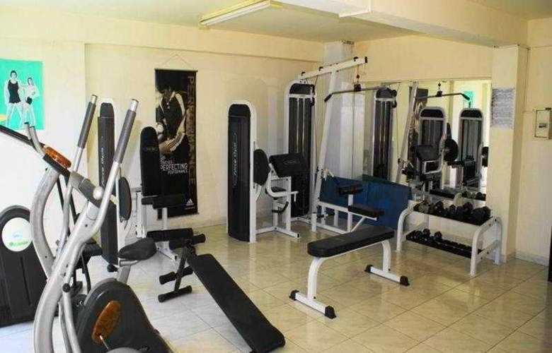 Anemi Hotel and Suites - Sport - 10
