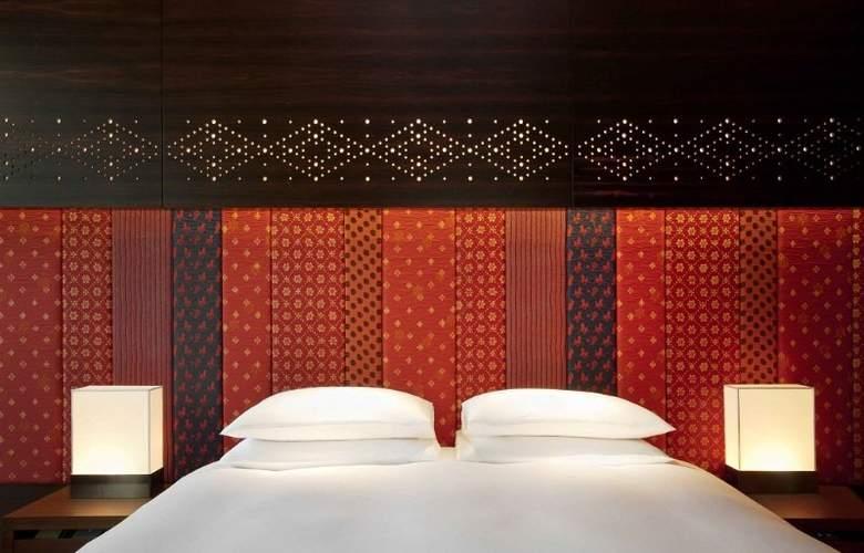 Andaz Xintiandi Shanghai - Room - 9