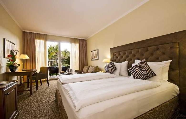 Lindner Golf & Wellness Resort Portals Nous - Room - 7