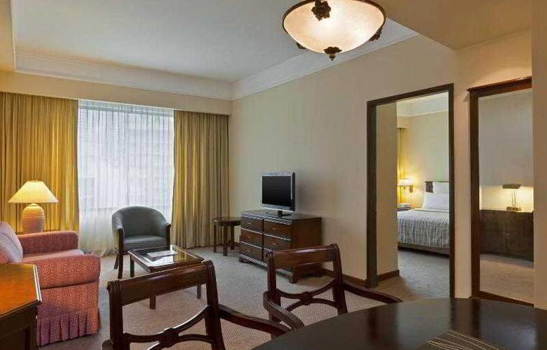 GHL Princess Panama - Room - 37