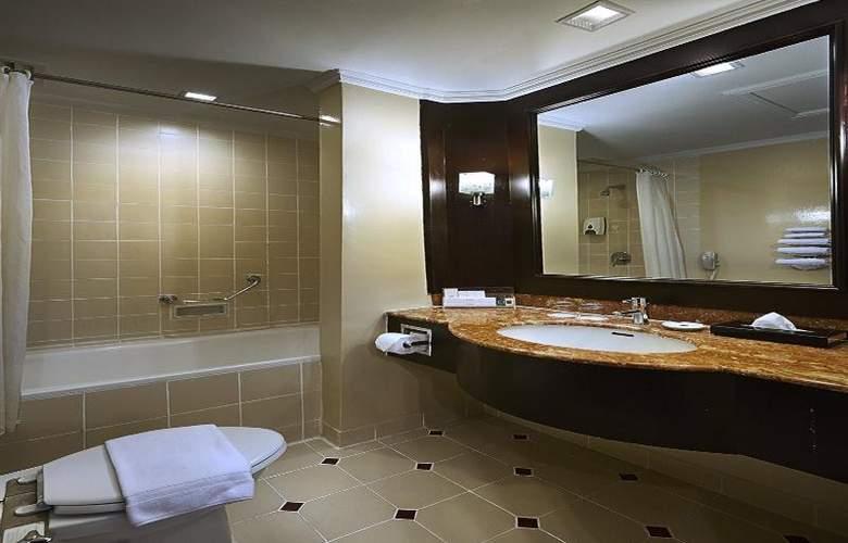 Berjaya Georgetown Hotel Penang - Room - 10