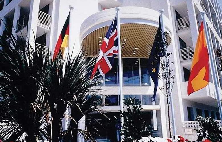 Best Mediterraneo - Hotel - 0