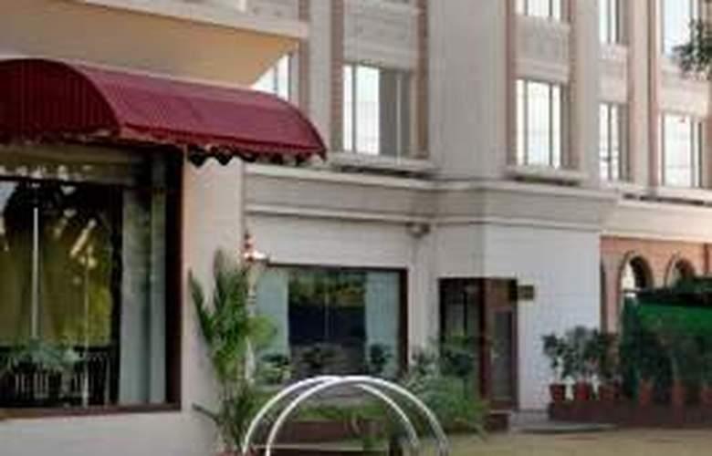 Park Plaza Jodhpur - Terrace - 4