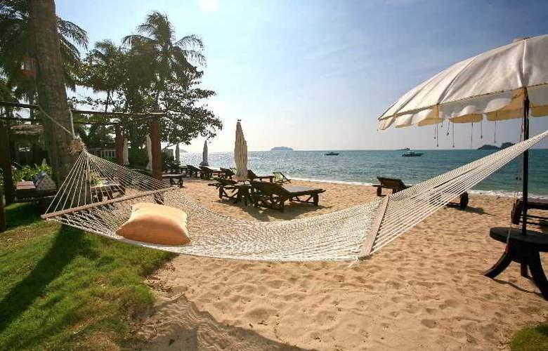 Koh Chang Cliff Beach Resort - General - 1
