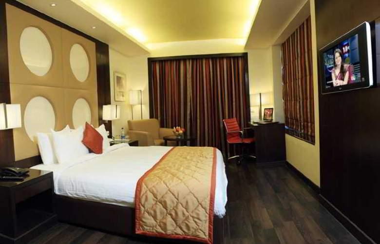 Aurick Hotel - Room - 9