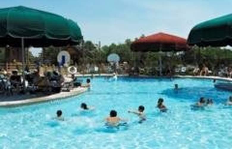 Great Wolf Lodge Niagara Falls - Pool - 5
