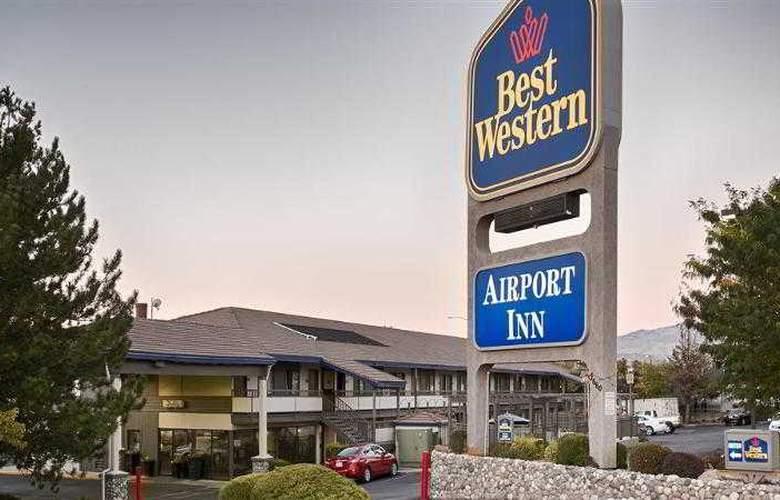 Best Western Airport Inn - Hotel - 21