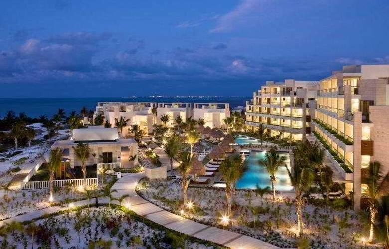 Beloved Hotel Playa Mujeres - General - 2