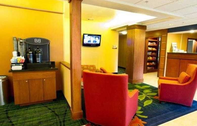 Fairfield Inn & Suites Dallas DFW Airport North - Hotel - 0