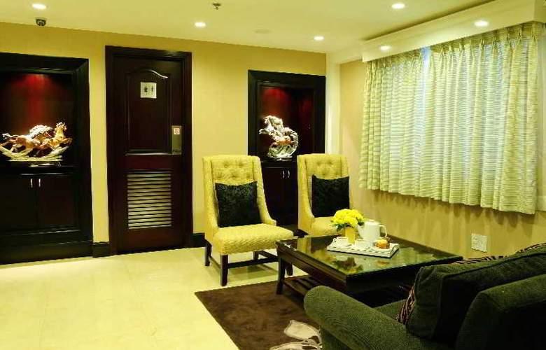 Anpha Boutique Hotel - General - 3