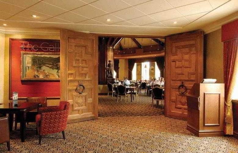 Best Western Premier Leyland - Hotel - 15
