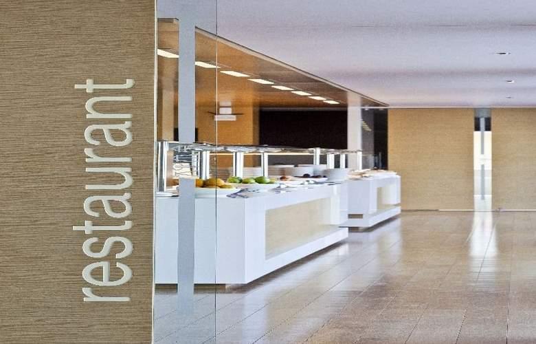 Avra Imperial Beach Resort & Spa - Restaurant - 12