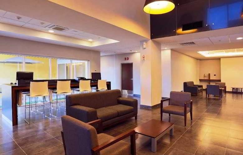 City Express Ciudad Victoria - Hotel - 12