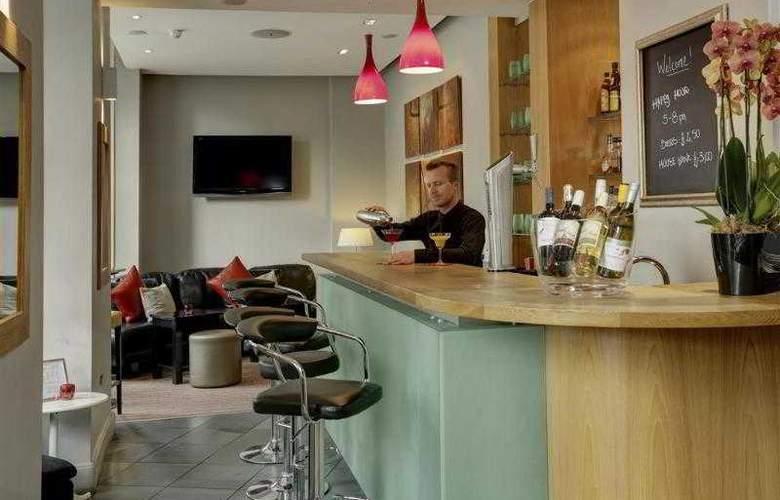 ibis Styles London Gloucester Road - Hotel - 27
