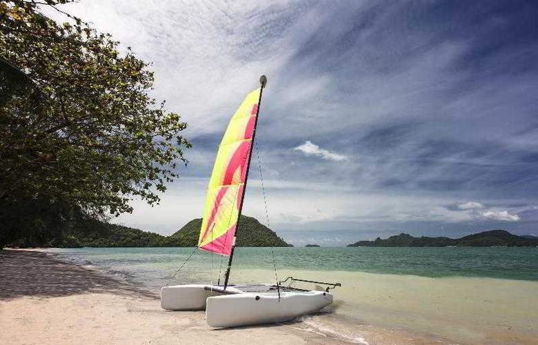 The Westin Langkawi and Spa - Beach - 51