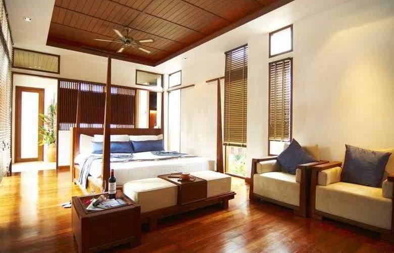 The Sarann Samui - Room - 6