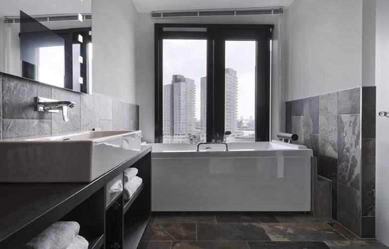 Mainport Design Hotel - Room - 11