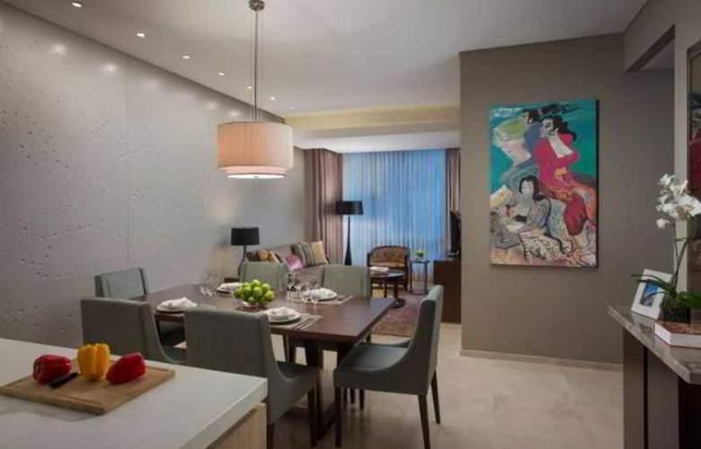 Ascott Kuningan Jakarta - Room - 5