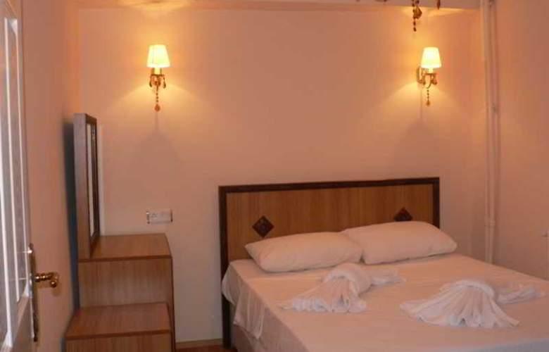 Serdivan Hotel - Room - 17