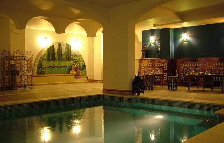 Casa Baños de la Villa - Pool - 6