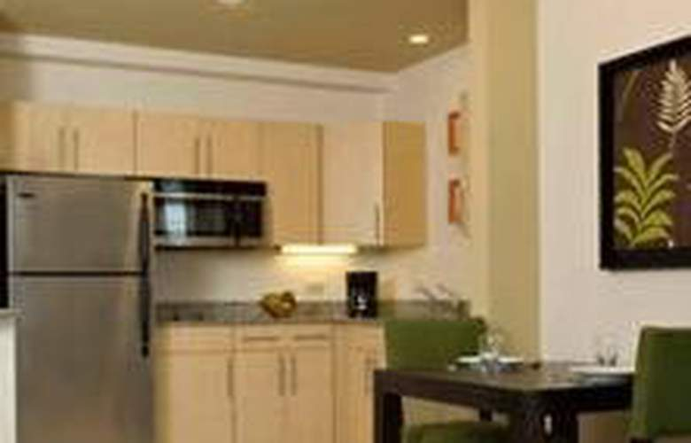 Residence Inn San Jose Escazu - Room - 3