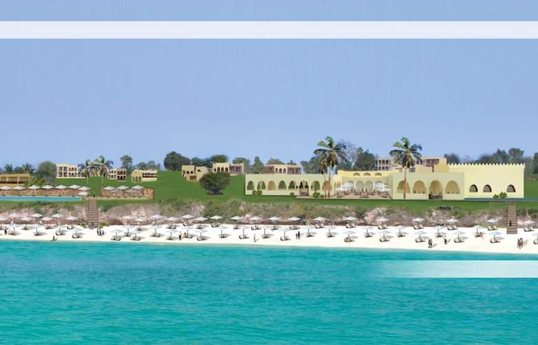 Hotel Riu Palace Zanzibar - Hotel - 0